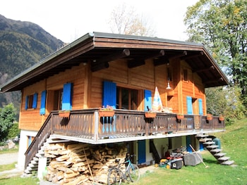 Hotel - Chalet Les Frenes