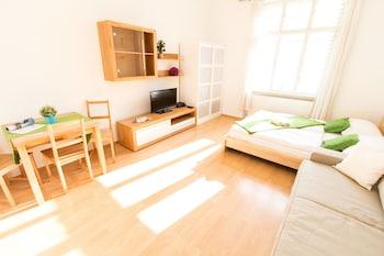 Hotel - CheckVienna - Apartment Favoritenstrasse