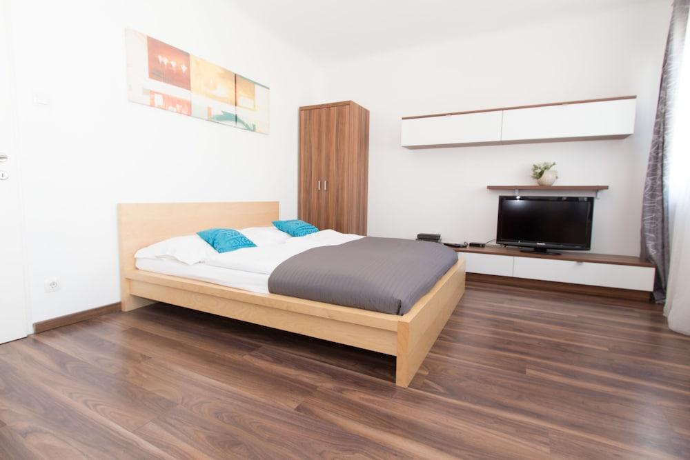 CheckVienna - Apartment Meiselstrasse