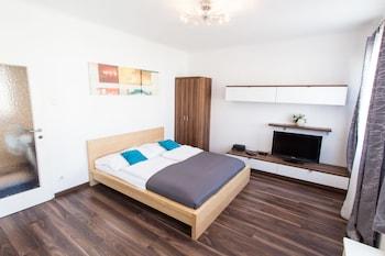 Hotel - CheckVienna - Apartment Meiselstrasse