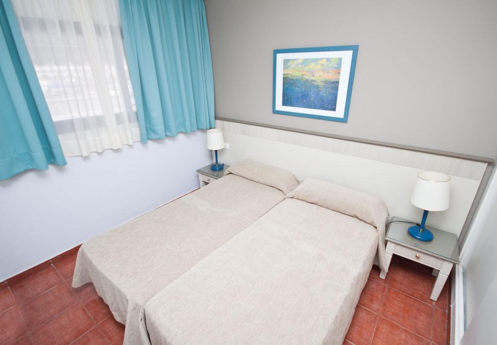 아마도레스 비치 아파트먼트(Amadores Beach Apartment) Hotel Image 19 - Guestroom