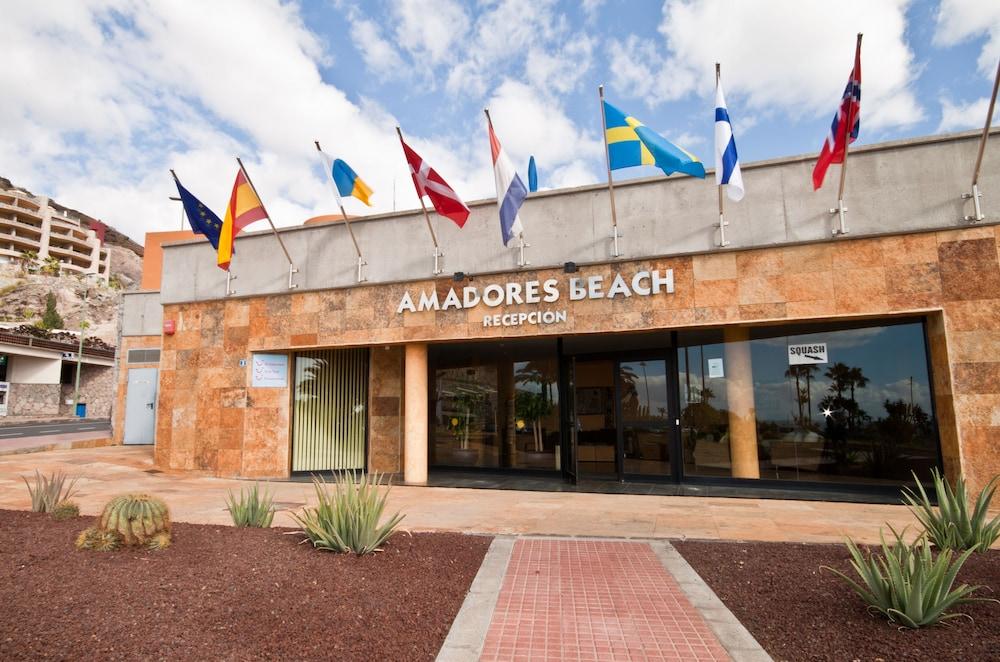 아마도레스 비치 아파트먼트(Amadores Beach Apartment) Hotel Image 26 - Hotel Entrance