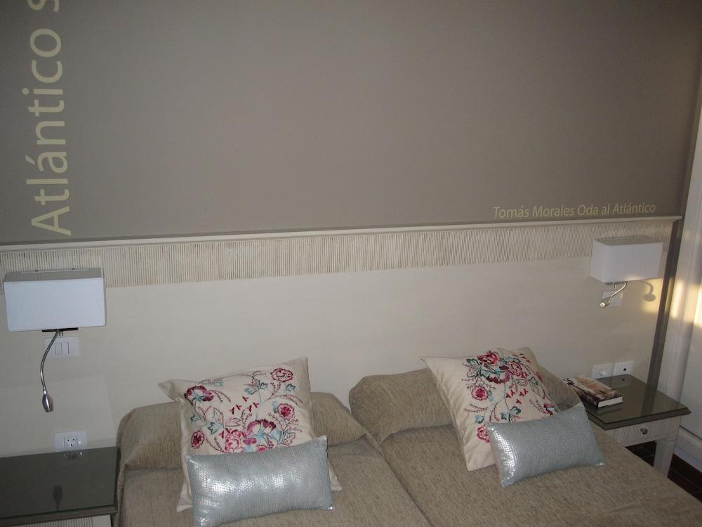 아마도레스 비치 아파트먼트(Amadores Beach Apartment) Hotel Image 7 - Guestroom