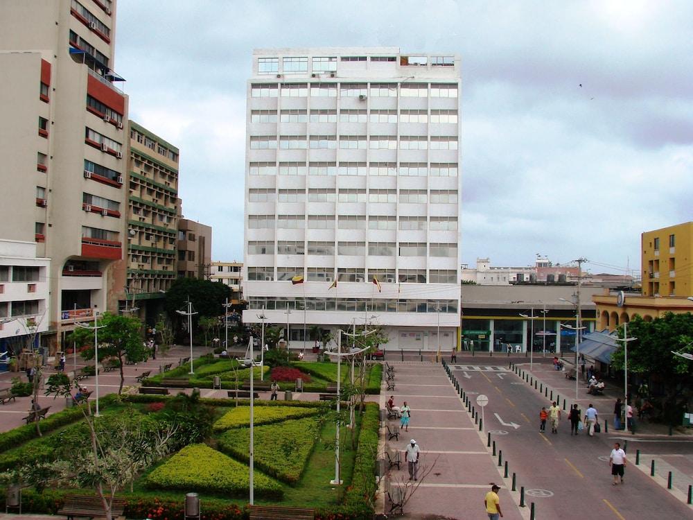 호텔 스틸 카르타게나(Hotel Stil Cartagena) Hotel Image 0 - Featured Image