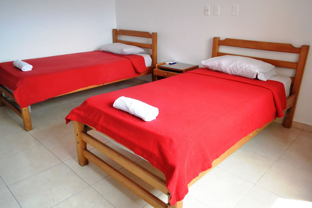 호텔 스틸 카르타게나(Hotel Stil Cartagena) Hotel Image 9 - Guestroom
