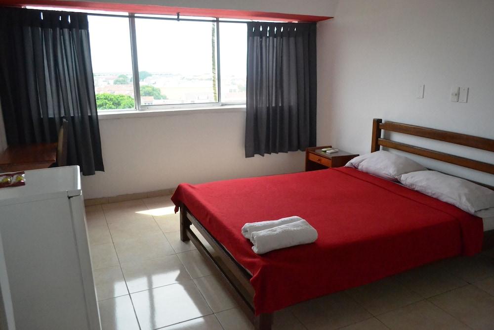 호텔 스틸 카르타게나(Hotel Stil Cartagena) Hotel Image 6 - Guestroom
