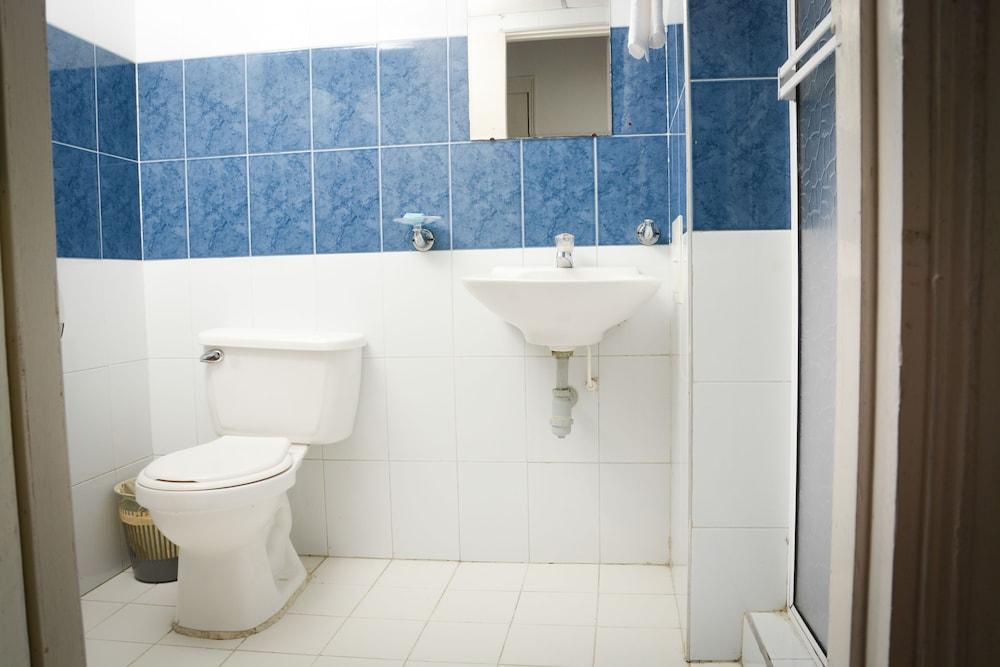 호텔 스틸 카르타게나(Hotel Stil Cartagena) Hotel Image 54 - Bathroom