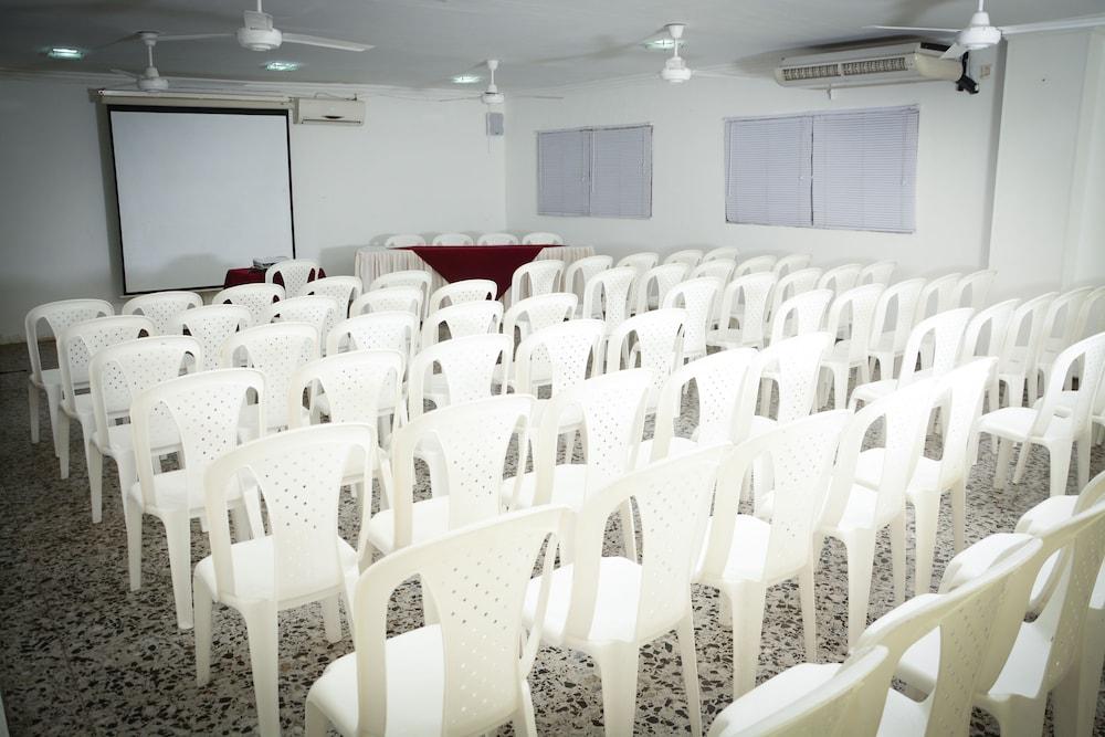 호텔 스틸 카르타게나(Hotel Stil Cartagena) Hotel Image 45 - Meeting Facility