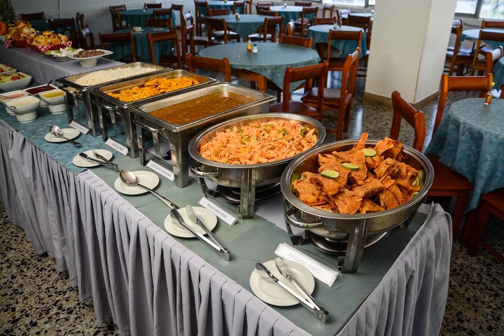 호텔 스틸 카르타게나(Hotel Stil Cartagena) Hotel Image 31 - Buffet