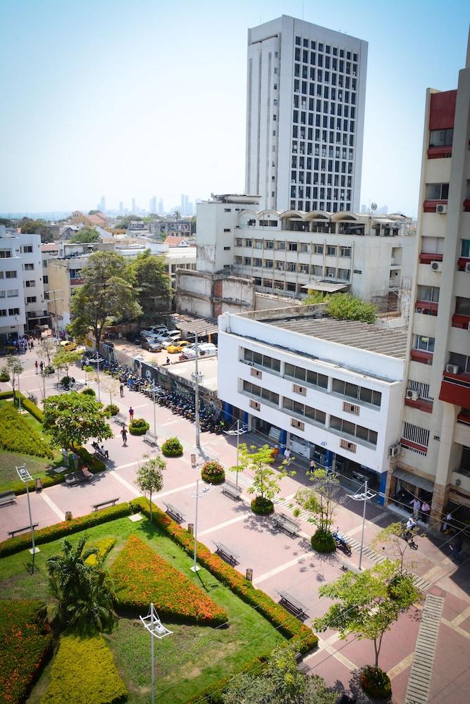 호텔 스틸 카르타게나(Hotel Stil Cartagena) Hotel Image 51 - Exterior