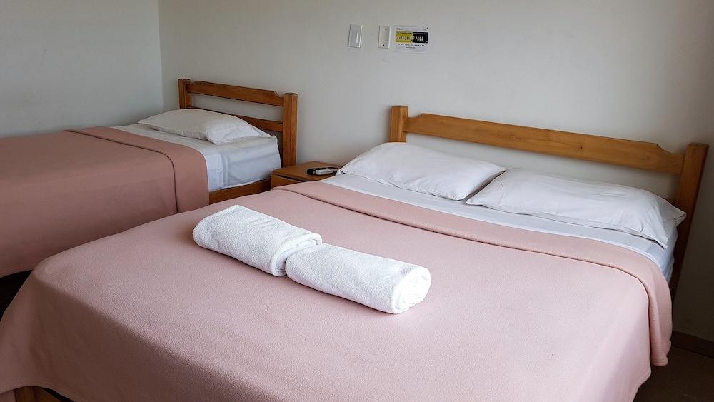 호텔 스틸 카르타게나(Hotel Stil Cartagena) Hotel Image 21 - Guestroom