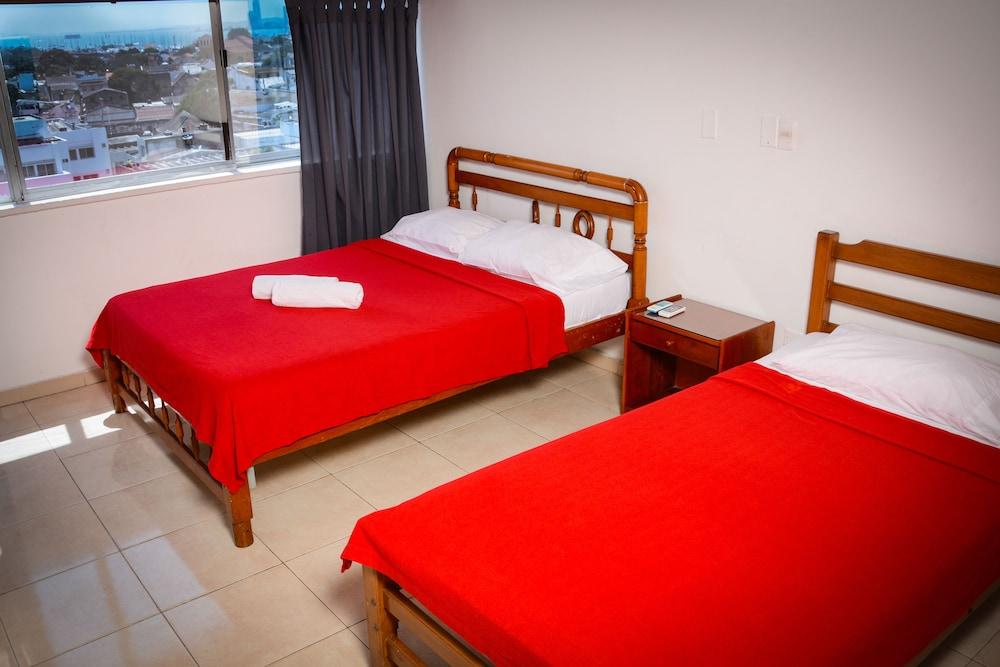 호텔 스틸 카르타게나(Hotel Stil Cartagena) Hotel Image 8 - Guestroom
