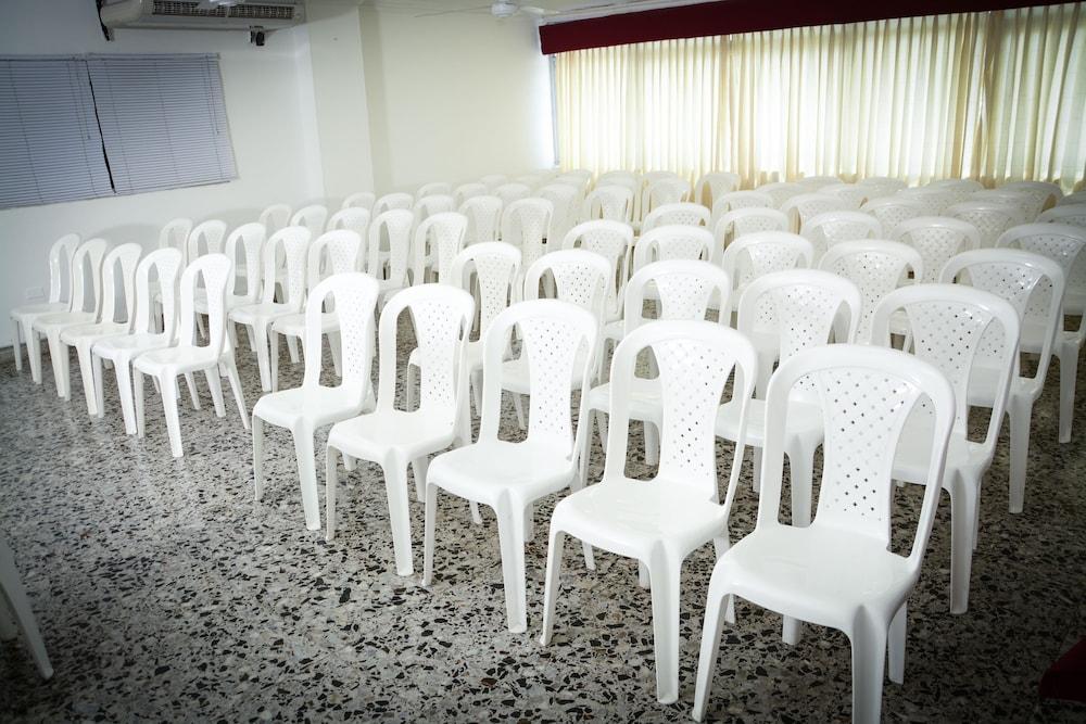 호텔 스틸 카르타게나(Hotel Stil Cartagena) Hotel Image 44 - Meeting Facility