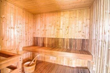 스톤 빌리지(Stone Village) Hotel Image 20 - Sauna