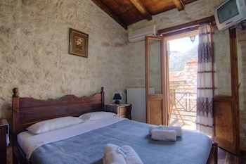 스톤 빌리지(Stone Village) Hotel Image 3 - Guestroom