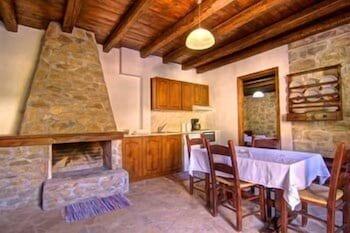 스톤 빌리지(Stone Village) Hotel Image 9 - In-Room Dining
