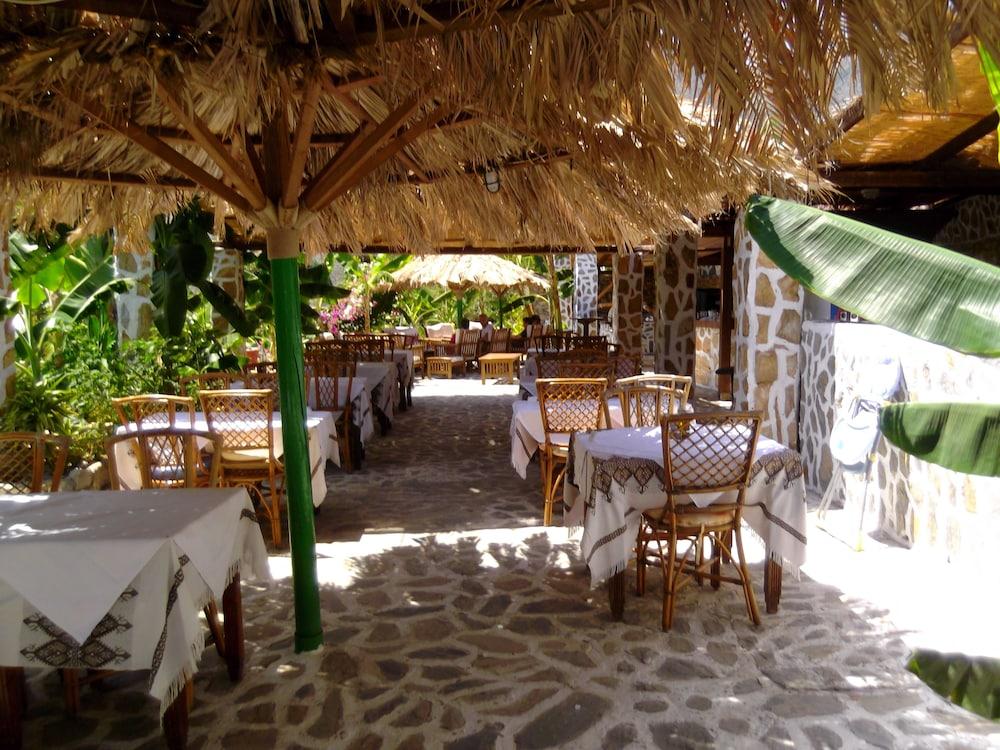 스톤 빌리지(Stone Village) Hotel Image 22 - Restaurant
