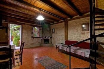 스톤 빌리지(Stone Village) Hotel Image 14 - Living Area