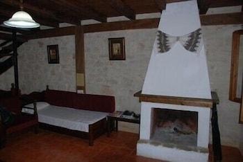 스톤 빌리지(Stone Village) Hotel Image 15 - Living Area