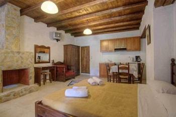 스톤 빌리지(Stone Village) Hotel Image 7 - Guestroom