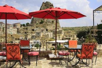 Hotel - Hezen Cave Hotel