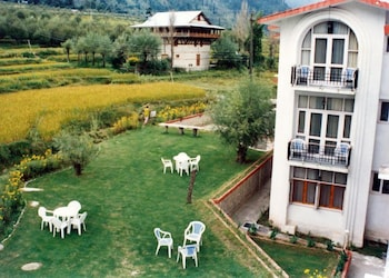 프라이드 데 비벤디 리조트 마날리.(Pride De Vivendi Resort Manali.) Hotel Image 32 - Property Grounds