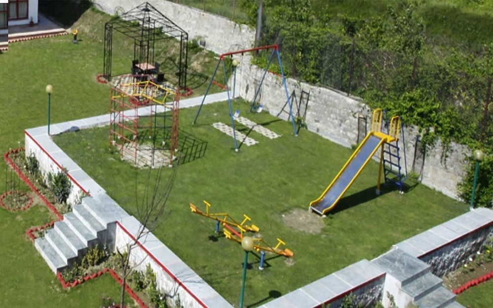 프라이드 데 비벤디 리조트 마날리.(Pride De Vivendi Resort Manali.) Hotel Image 19 - Childrens Play Area - Outdoor