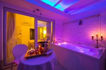 Hotel - Suites Roma Tiburtina