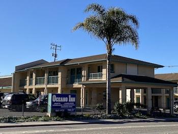 歐神諾飯店 Oceano Inn