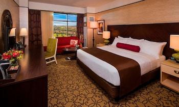 圖森太陽賭場度假村 Casino Del Sol Resort