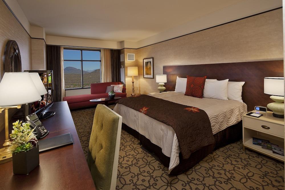 casino del sol tucson az hotel