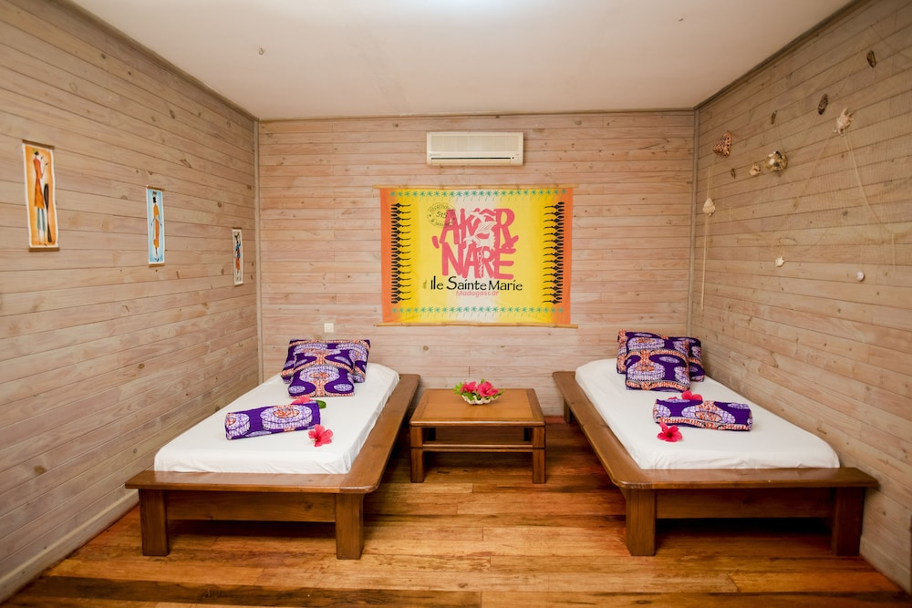 마소안드로 로지(Masoandro Lodge) Hotel Image 6 - Guestroom