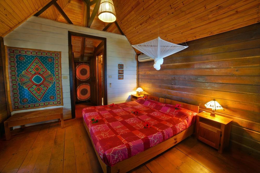 마소안드로 로지(Masoandro Lodge) Hotel Image 3 - Guestroom
