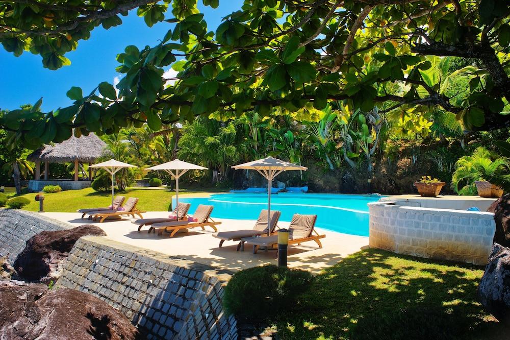 마소안드로 로지(Masoandro Lodge) Hotel Image 46 - Outdoor Pool