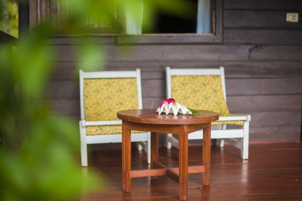 마소안드로 로지(Masoandro Lodge) Hotel Image 26 - Terrace/Patio