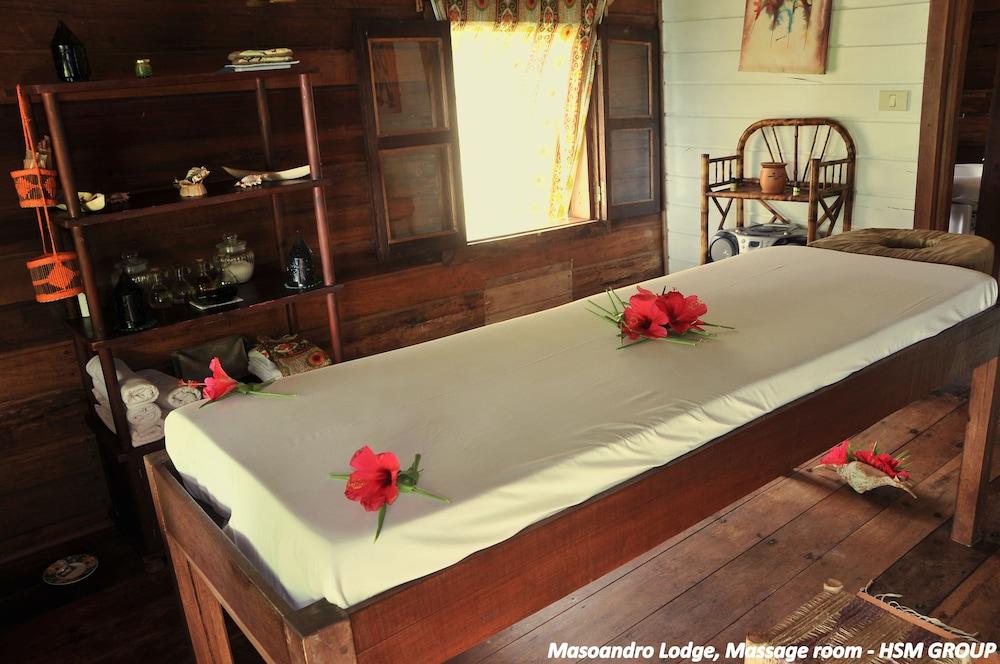 마소안드로 로지(Masoandro Lodge) Hotel Image 50 - Massage