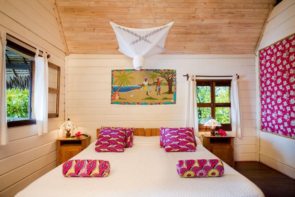 마소안드로 로지(Masoandro Lodge) Hotel Image 7 - Guestroom