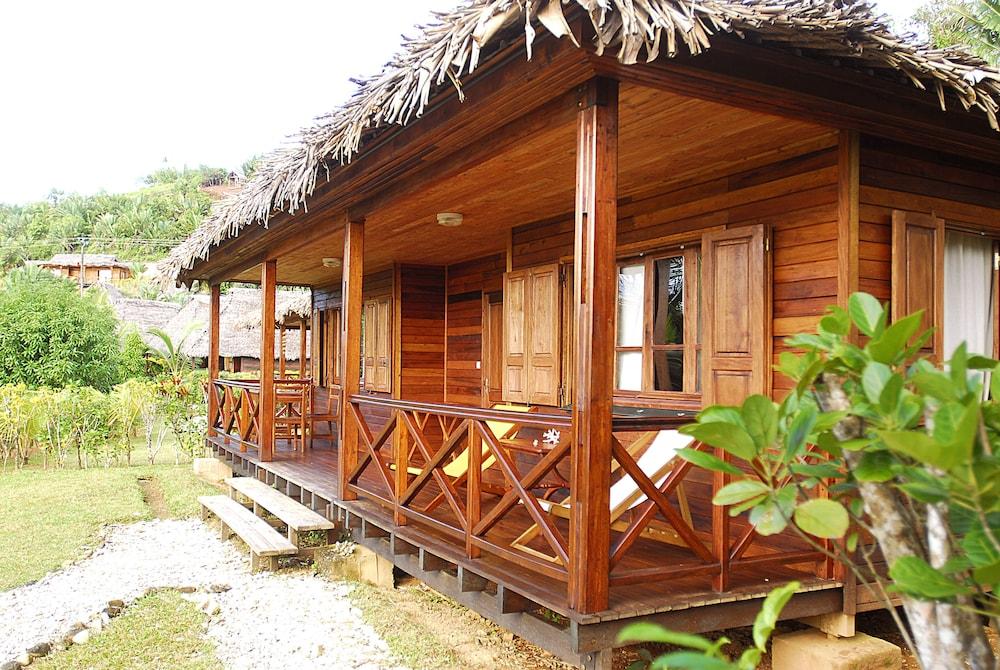 마소안드로 로지(Masoandro Lodge) Hotel Image 24 - Terrace/Patio