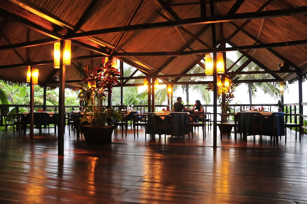 마소안드로 로지(Masoandro Lodge) Hotel Image 60 - Breakfast Area