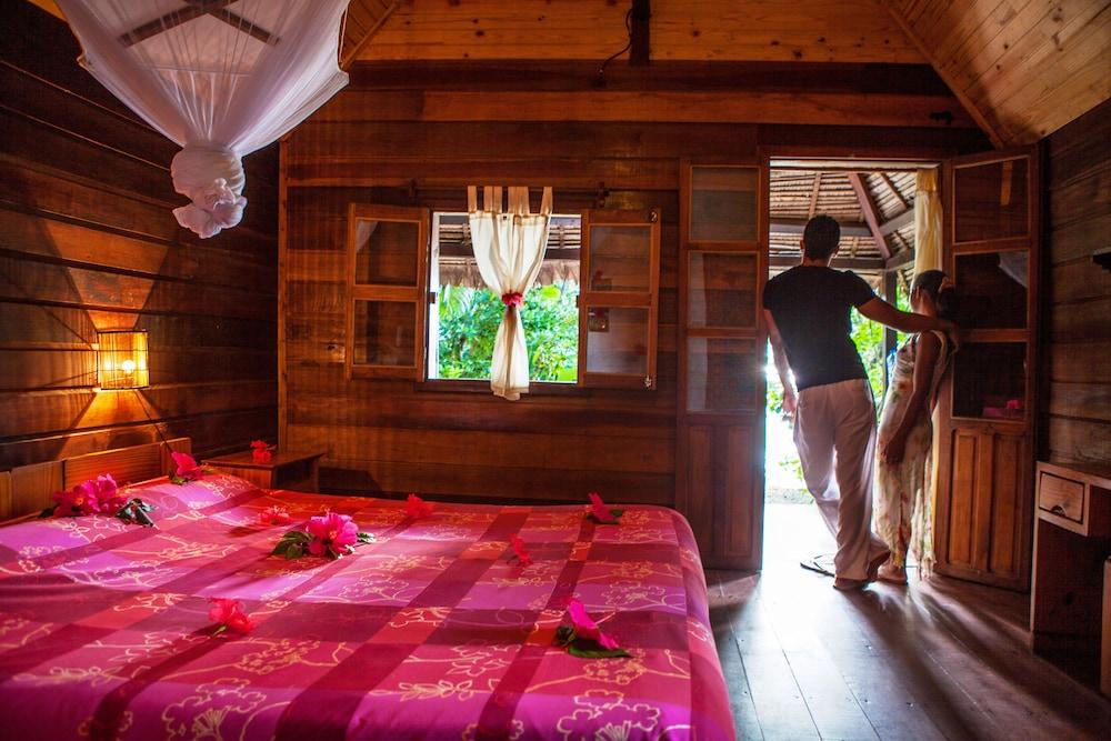 마소안드로 로지(Masoandro Lodge) Hotel Image 28 - Guestroom View
