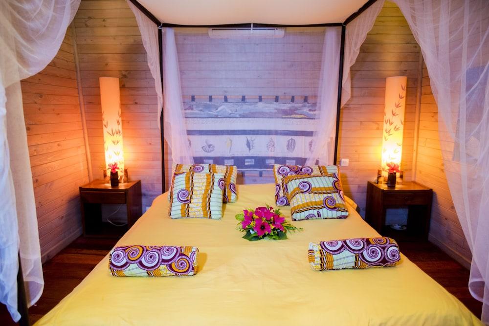 마소안드로 로지(Masoandro Lodge) Hotel Image 9 - Guestroom