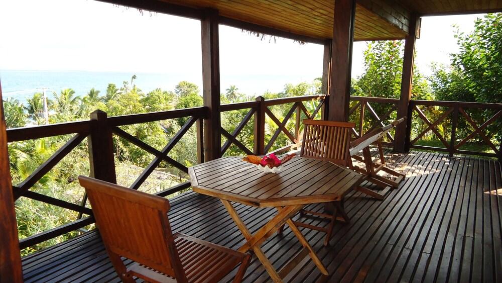 마소안드로 로지(Masoandro Lodge) Hotel Image 27 - Balcony