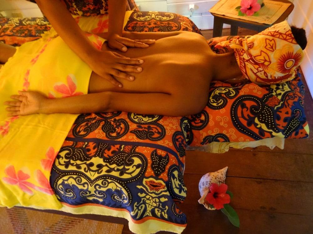 마소안드로 로지(Masoandro Lodge) Hotel Image 51 - Massage
