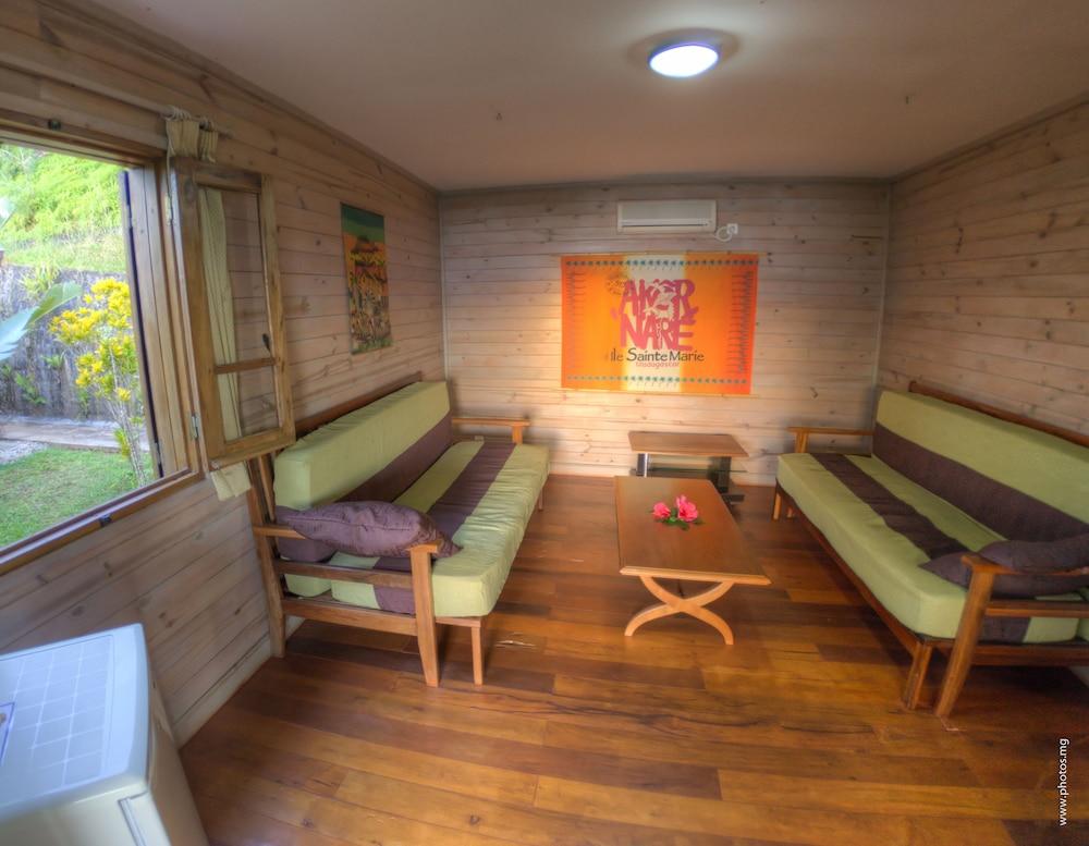 마소안드로 로지(Masoandro Lodge) Hotel Image 34 - Minibar