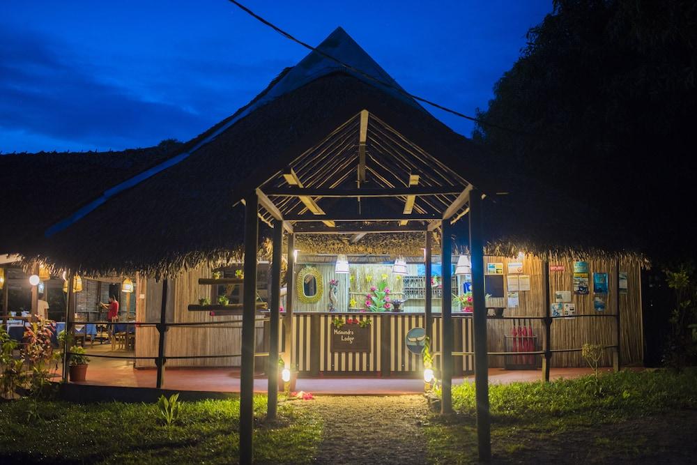 마소안드로 로지(Masoandro Lodge) Hotel Image 43 - Reception