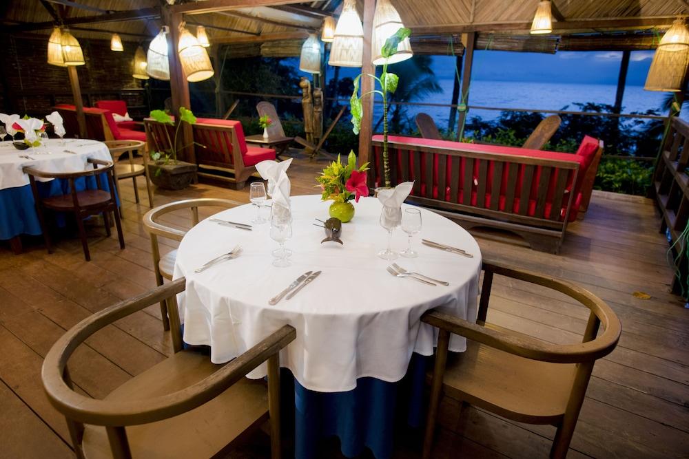 마소안드로 로지(Masoandro Lodge) Hotel Image 65 - Restaurant