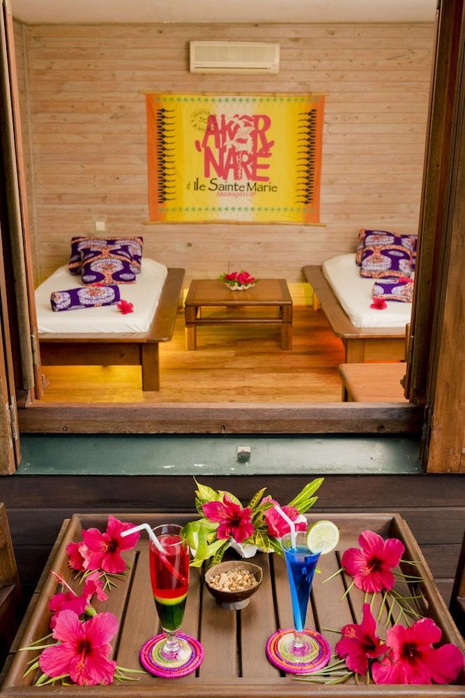 마소안드로 로지(Masoandro Lodge) Hotel Image 18 - Guestroom