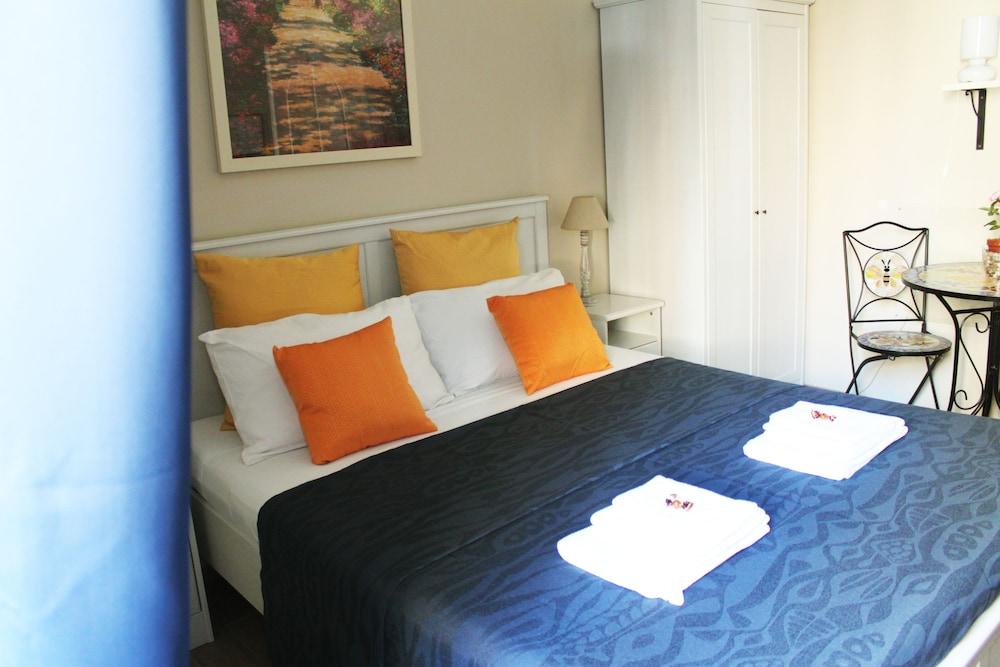 앨 파세토 산트 페테르스 비케(Al Passetto St. Peter's bike) Hotel Image 15 - Guestroom