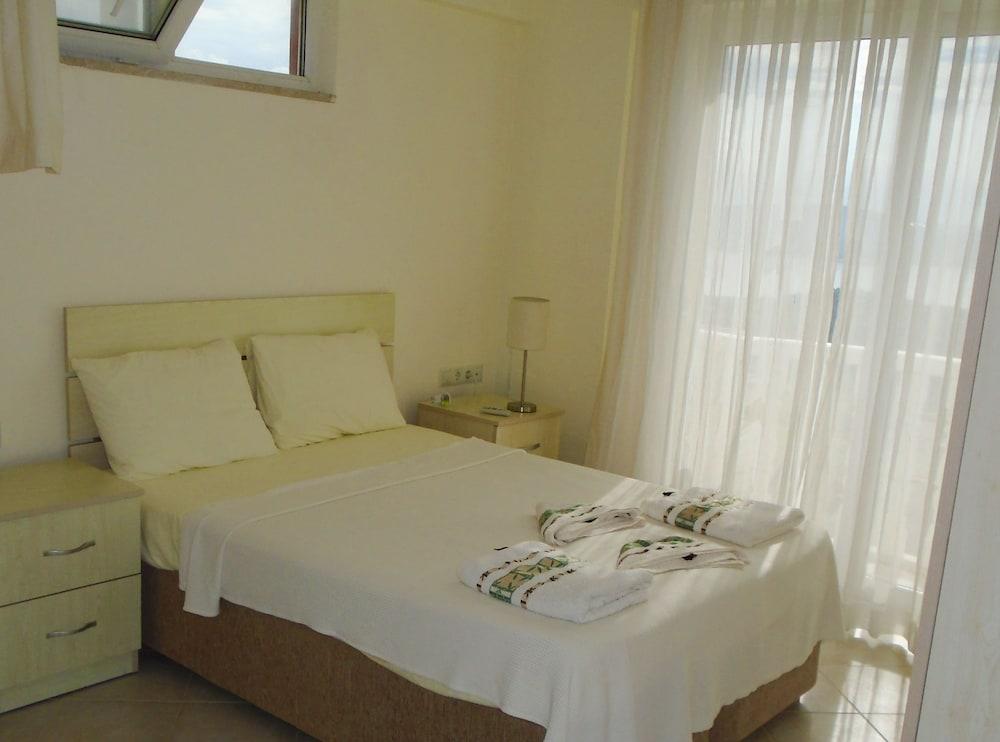 레이크사이드 가든(Lakeside Garden) Hotel Image 13 - Guestroom