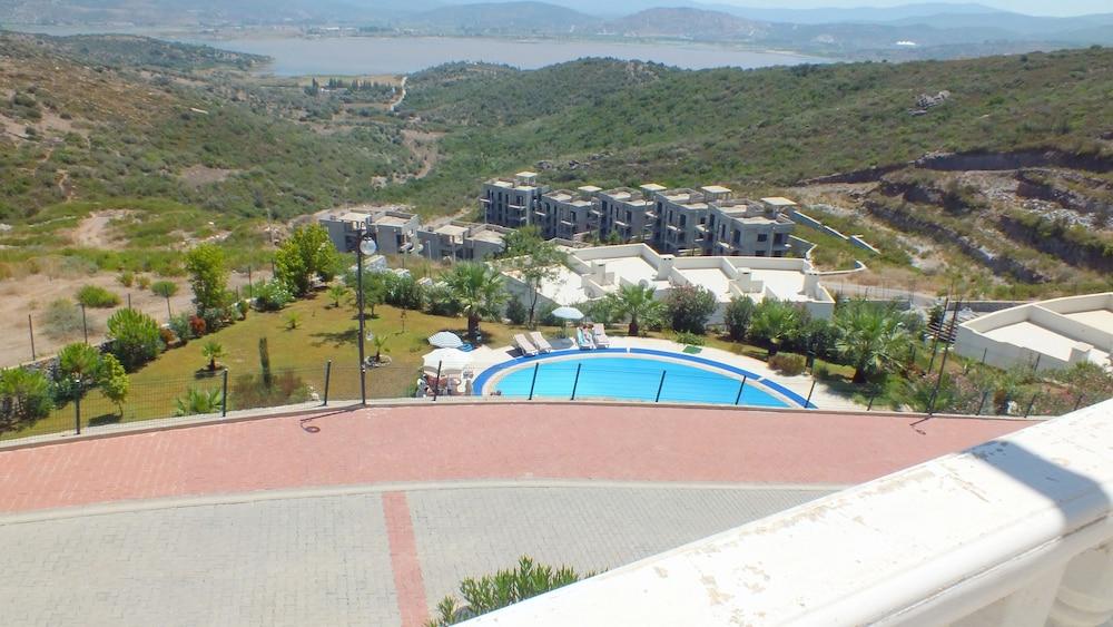 레이크사이드 가든(Lakeside Garden) Hotel Image 8 - Guestroom